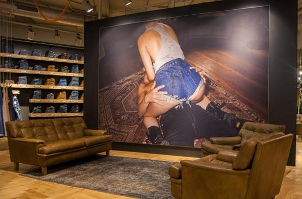 Nieuwe winkel Men_at_Work