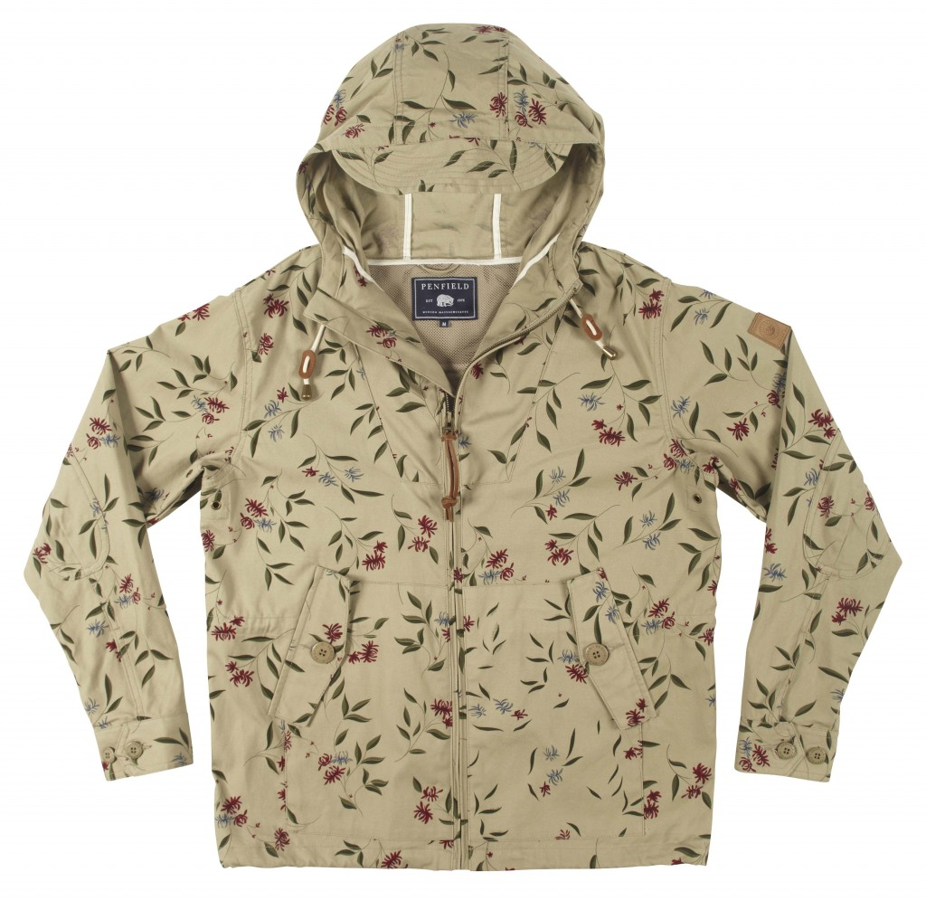 Penfield Gibson_Floral