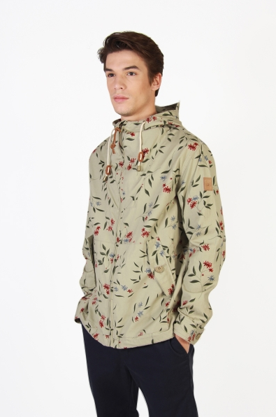 Penfield Gibson Floral Print