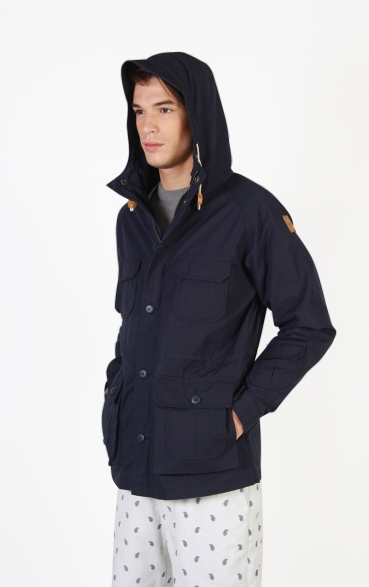 Penfield Vassan Navy