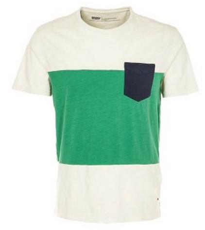 Levi s® T shirt basic   Groen   Zalando.nl
