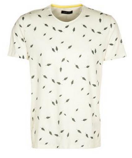 Selected Homme T shirt basic   Wit   Zalando.nl