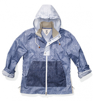 Tommy Hilfiger Surf Shack anorak Chase