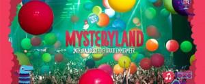 mysteryland 2013