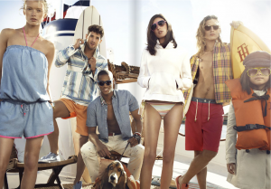 tommy Hilfiger Surf Shack