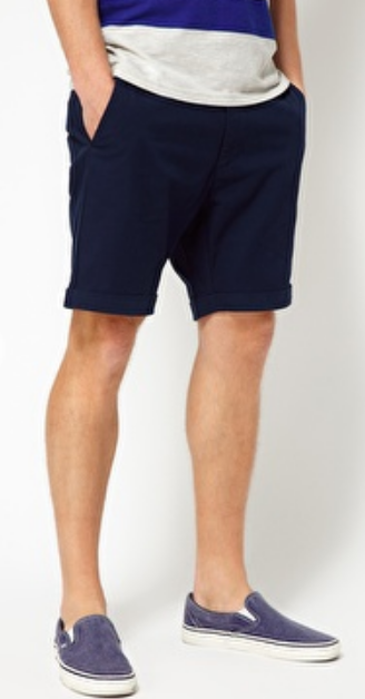 Cheap Monday   Cheap Monday Kenneth Chino Shorts at ASOS