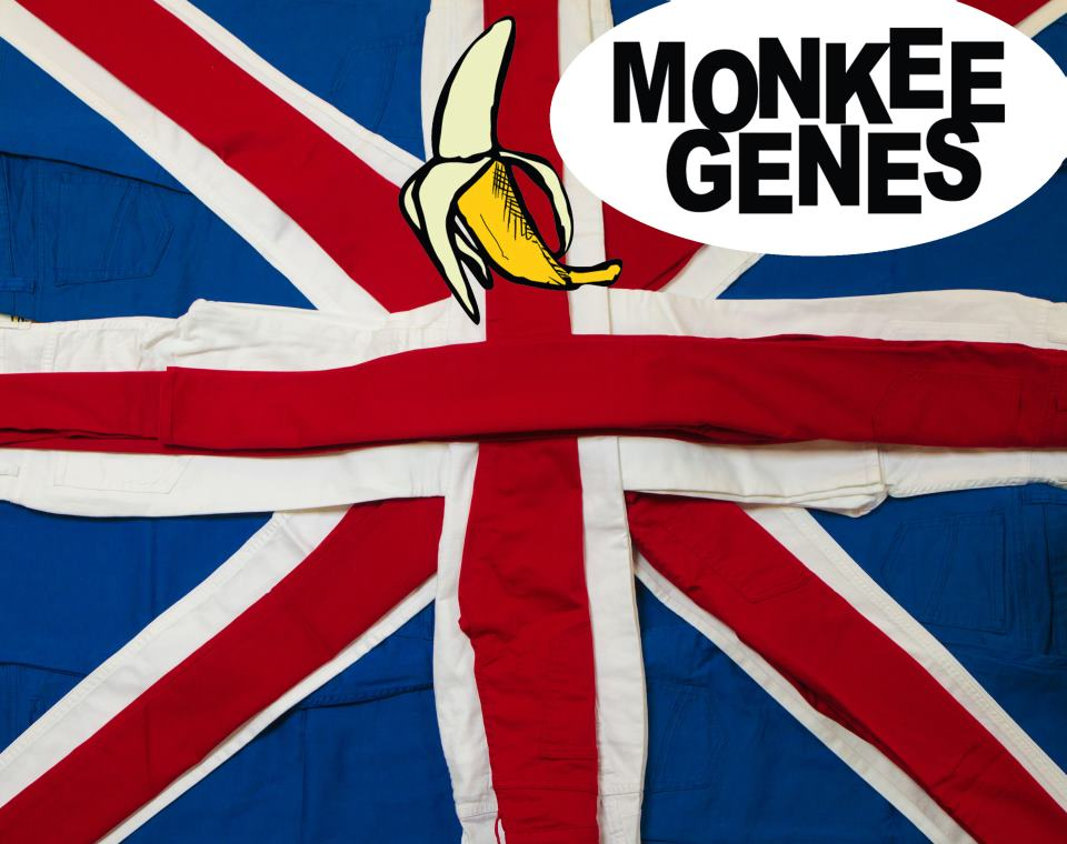 Monkee Genes create superior denim and apparel, carefully sourced and made with conscience. In Monkee Genes was born, launching a small denim collection built to offer something fresh to an already saturated and disposable denim market.
