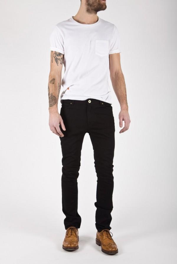 Good Genes jeans black