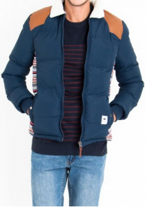 Bellfield Hound padded jacket