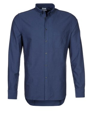 Filippa K overhemd blauw