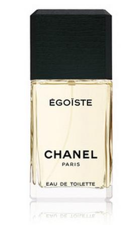 CHANEL ÉGOÏSTE parfum mannen