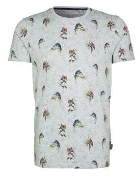 Ted Baker T-shirt met bloemenprint