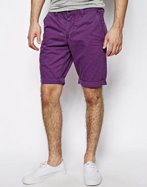 shorts Minimum