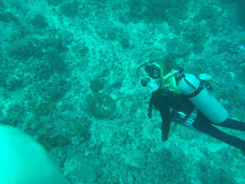 duiken