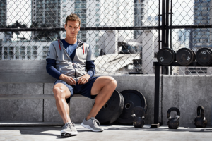 h&m sport collectie
