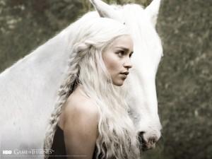 khaleesi 2