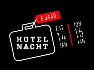 hotelnacht 2017