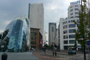 Herenmode Eindhoven de Blob